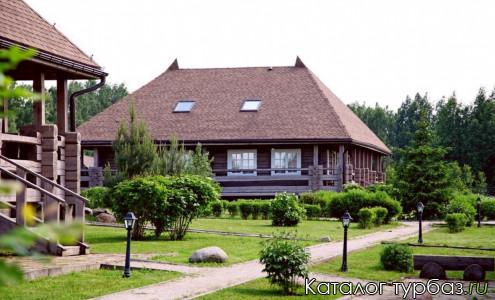Гостевой комплекс «Арина-Р»