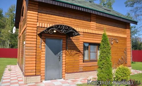 Дом отдыха «Петровская Усадьба»