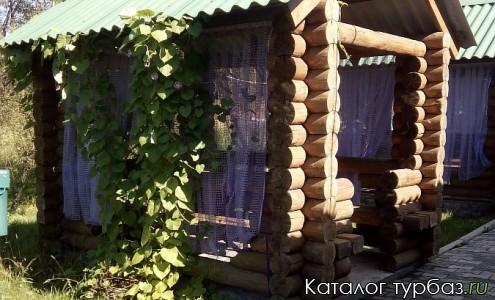 База отдыха «Матвеевская слобода»