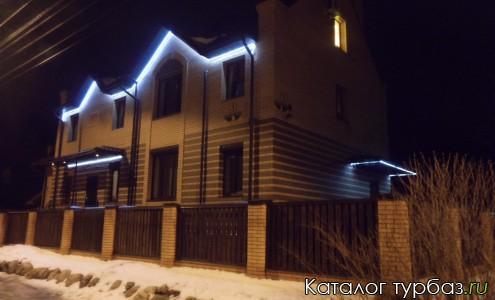Гостевой дом «Три кота»