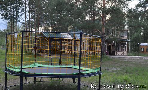 База отдыха «Китой»