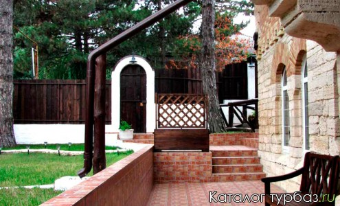 Гостевой дом «Dorf»