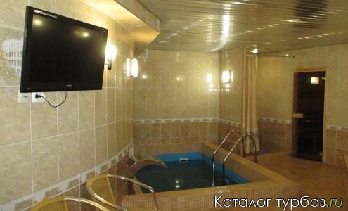 Гостиничный комплекс «Gold Hotel»