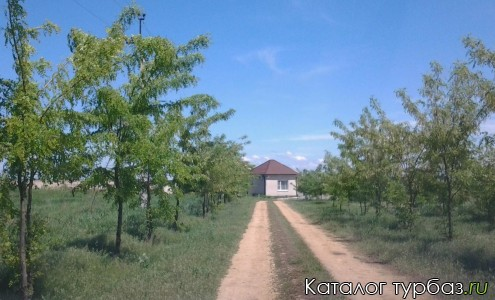 База отдыха «Каракашево»
