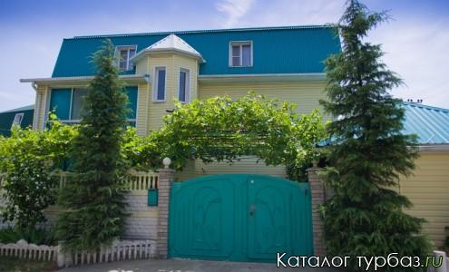 Гостевой дом «Солнечный край»
