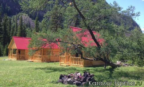 База отдыха «Красный лис»