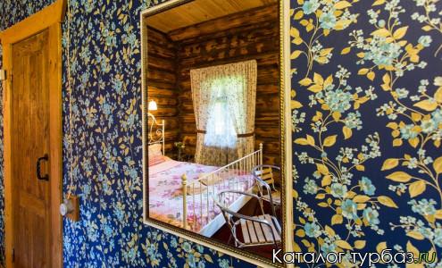 Парк-отель «Берендеевка»