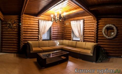 База отдыха «Боковенька»