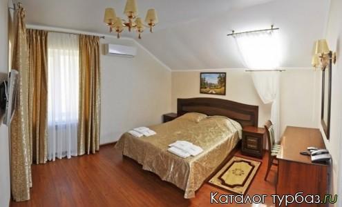 Комплекс отдыха «Платан Resort»