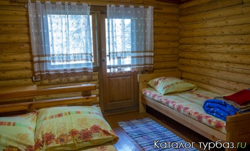 База отдыха «Altai Star»