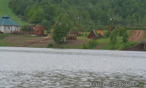 Турбаза «Озеро Киреево»