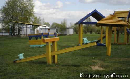 База отдыха «Новоалександрово»