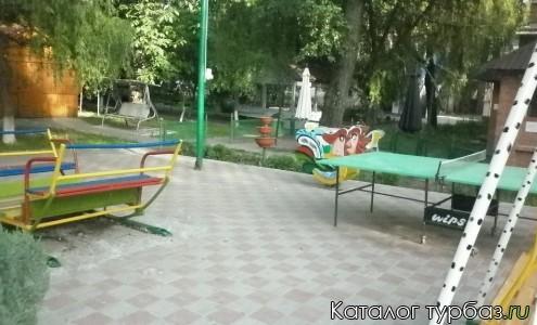 База отдыха «Эврика»