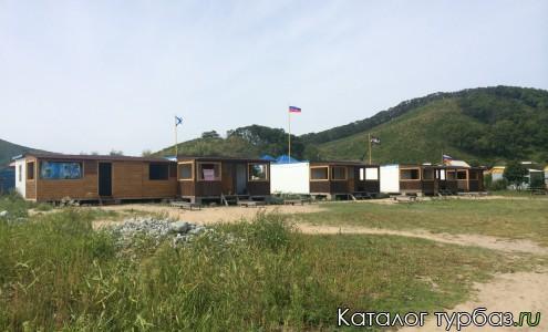 шепалово приморский край базы отдыха фото