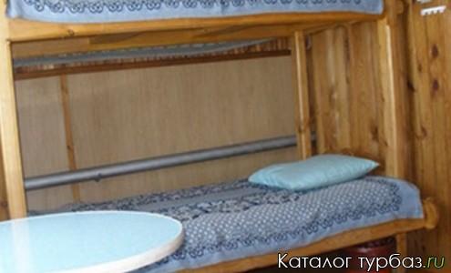 База отдыха «Байкальский фарт»