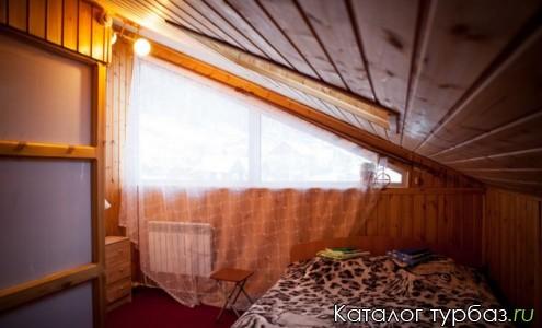 Гостевой дом «Гавань Байкала»