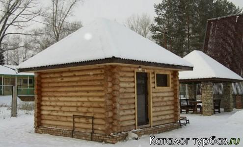 База отдыха «Урал»