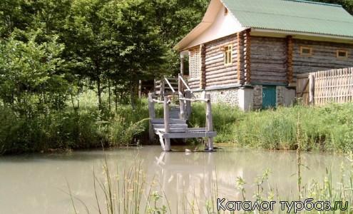 База отдыха «Анастасиевские поляны»