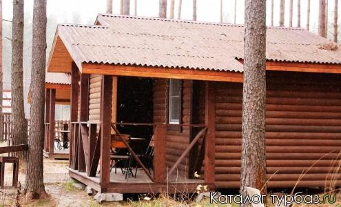 База отдыха «Южный хутор»