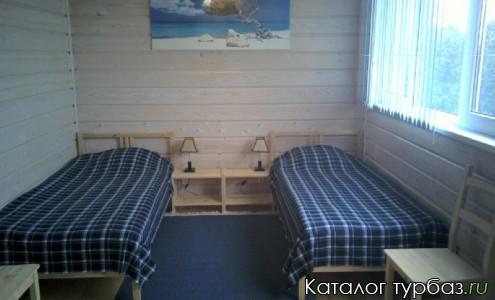 База отдыха «Плотчино»
