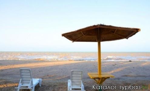 Центр отдыха «Светлый берег»