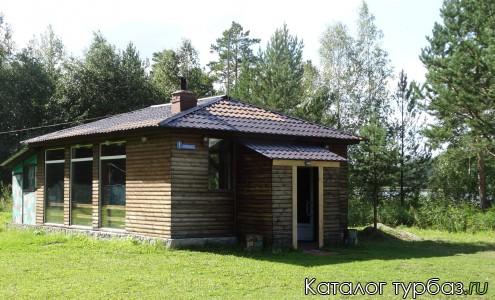 База отдыха «Красилово»