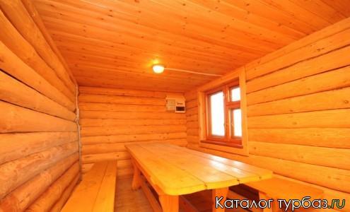 Туристическая база «Касатка»