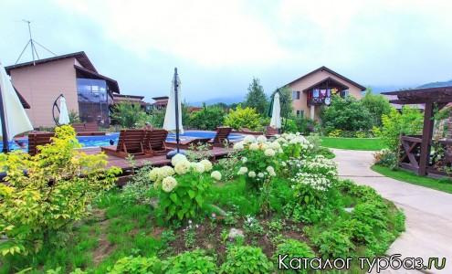 База отдыха «Летний сад»