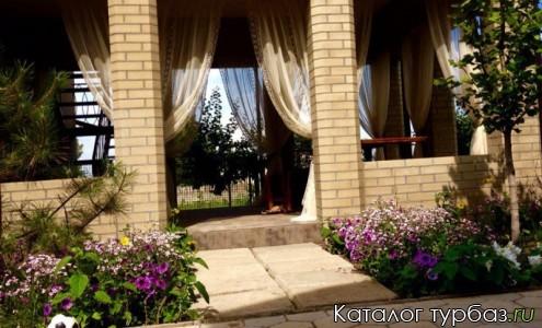 Дом отдыха «Тубал»