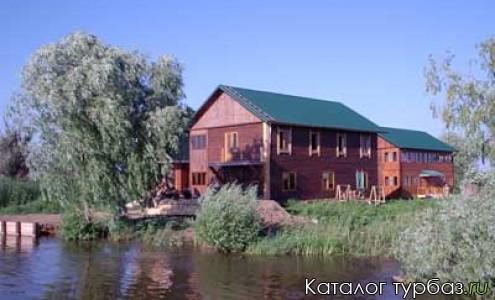Северный Каспий
