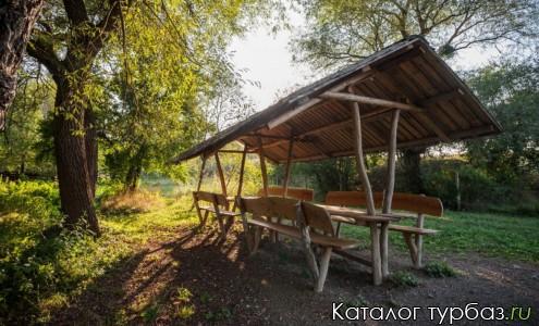 База отдыха «Рыбацкий хутор»