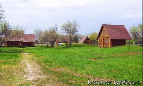 База отдыха «River Village»