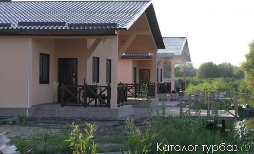 База отдыха «Vilkovo»