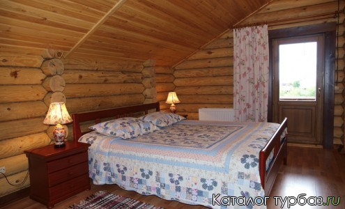 Гостевой дом «Деревянная сказка»
