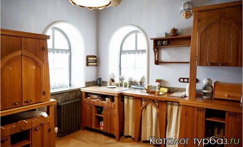Туристический комплекс «Наносы-Новолесье»