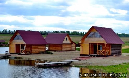 База отдыха «Кроптово»