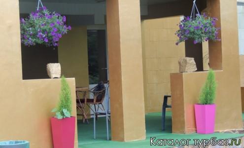 Гостиничный комплекс «Зазимье»