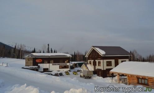 Гостиничный комплекс «Зима-Лето»