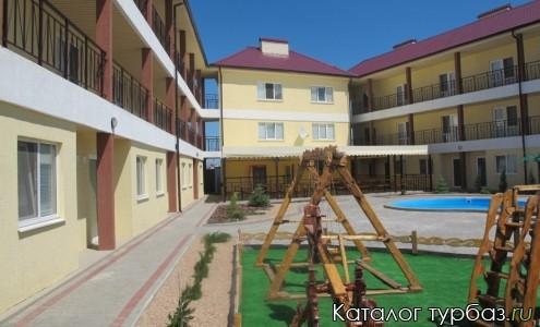 Гостиничный комплекс «Aurum»