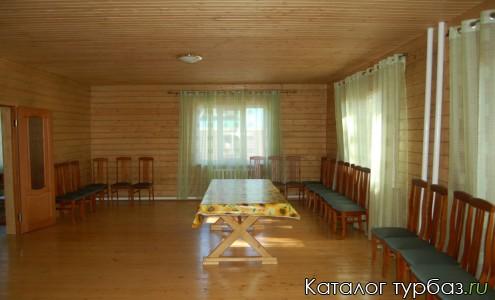 База отдыха «Караберда»