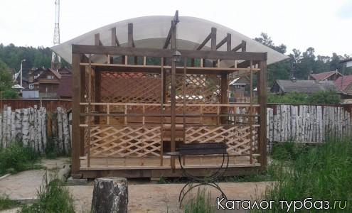 Гостевой дом «Янтарная терраса»