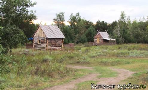 База отдыха «Лукомрье»