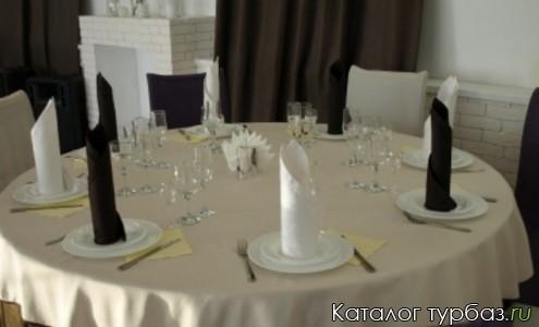 Гостиничный комплекс «Байкальский рай»