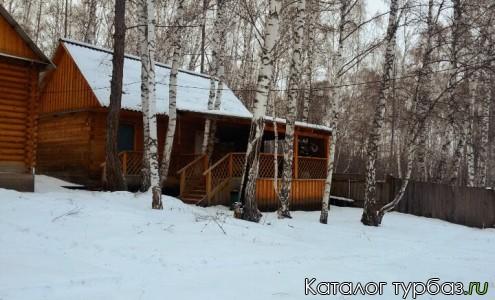 База отдыха «Дехановка»