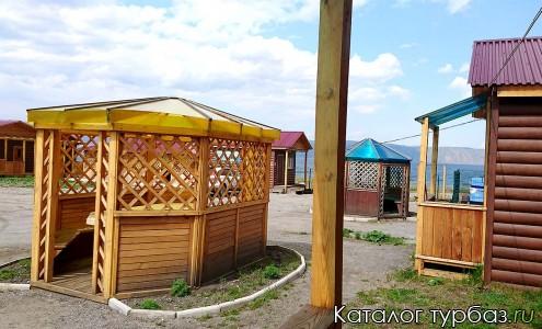 База отдыха «Сибирь»