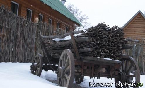 Русский барин