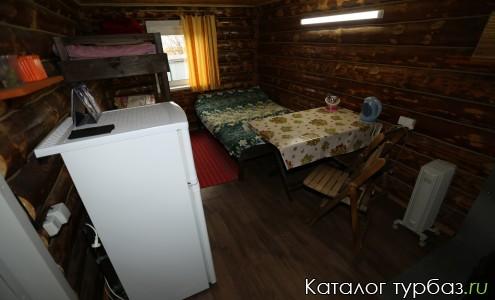 База отдыха «Калачики»