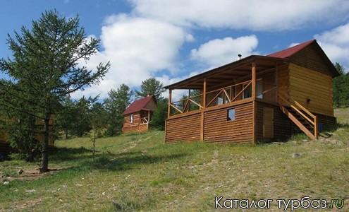 База отдыха «Берег Байкала»