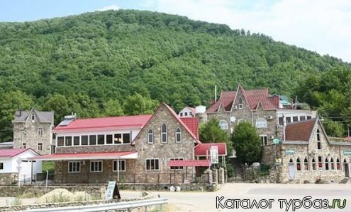 Гостиничный комплекс «Охотничий хутор»