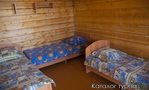 База отдыха «Тойнак»